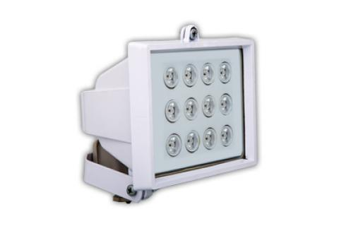 پروژکتور ال ای دی 12 وات  FLOOD-LED-12W