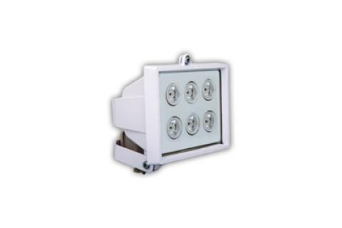 پروژکتور ال ای دی 6 وات  FLOOD-LED-6W